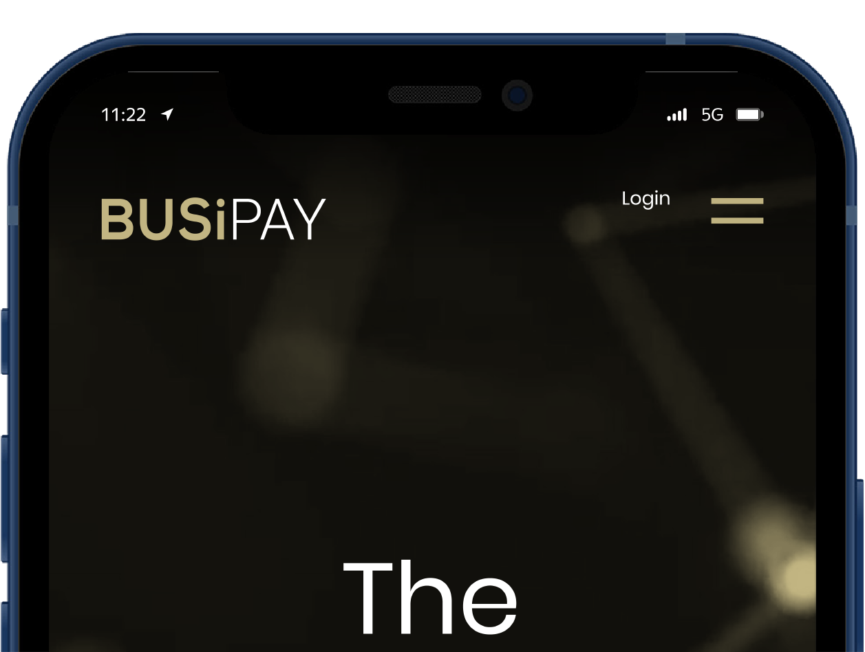 BUSiPAY